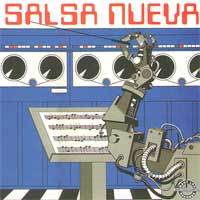 Salsa Nueva - Various Artists (SICD2002) CD